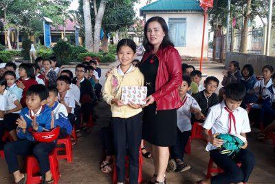 """Hội thi đầy ý nghĩa """"Tài năng tiếng Anh: trường tiểu học Lê Lợi."""