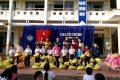 Trường Tiểu Học Lê Lợi tổ chức chương trình Xuân Yêu Thương- Năm 2021.